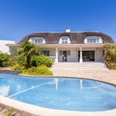 La Ferme Vive La Vie, Accommodation, Bed & Breakfast, Franschhoek